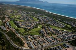 Southern  Africa - South Africa - Western Cape - Cape Town
