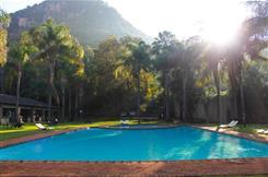 Southern  Africa - South Africa - Mpumalanga